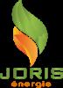 JORIS ENERGIE Logo
